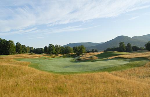 Course for 2019 Golf Tournament